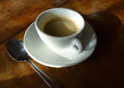 Viele Menschen mit Kaffeeunverträglichkeit vertragen Espresso.