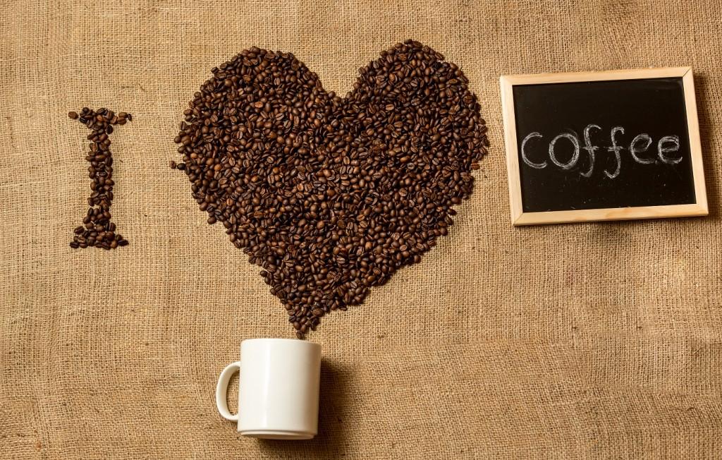 Kaffee-Sucht