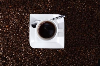 kaffeetrinken - das alibi vieler treffen, Einladung
