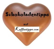 Schokoladentipps von Kaffeetipps.com