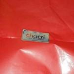Verpackung Chocri