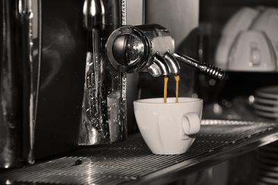 Gastro-Kaffeemaschinen