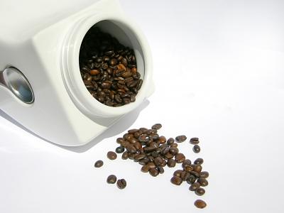 Kaffeeaufbewahrungsdose